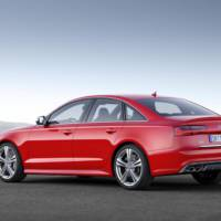 2015 Audi A6 facelift - Official pictures and details