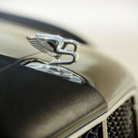 2015 Bentley Mulsanne Speed - Official pictures and details