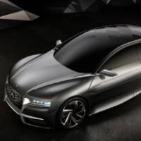 2015 Citroen Divine DS concept ready for Paris debut