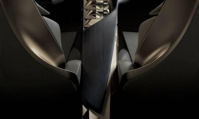 2015 Citroen Divine DS concept ready for Paris debut