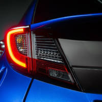 2015 Honda Civic facelift official photos and details