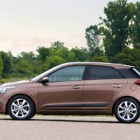 2015 Hyundai i20 - More pictures and details