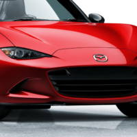 2015 Mazda MX-5 officially unveiled