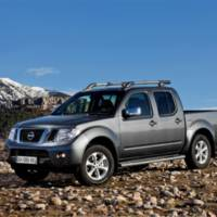 2015 Nissan Navara version introduced