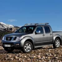 2015 Nissan Navara version introduced