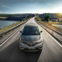 2015 Renault Espace first photos unveiled