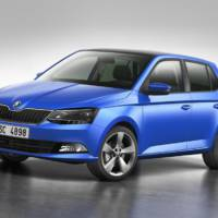 2015 Skoda Fabia gets detailed in new video