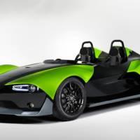 2015 Zenos E10 S revealed