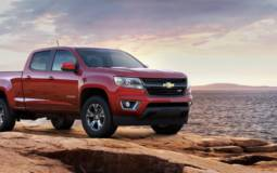2015 Chevrolet Colorado Review