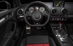 Audi S3 Limited edition introduced in US