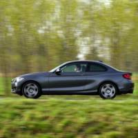 BMW 220d Coupe is now available to order