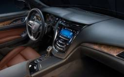 Cadillac introduces wireless charging station on Escalade and CTS
