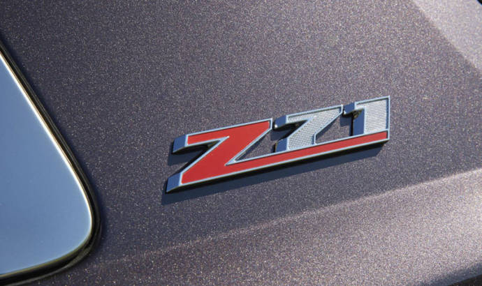 Chevrolet Silverado and Tahoe to receive the Z71 package