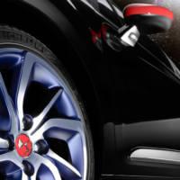 Citroen DS3 Ines de la Fressange unveiled