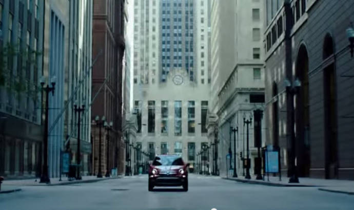 Fiat 500X teased again with a video