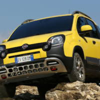 Fiat to temporarily stop Panda production
