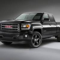 GMC Sierra Elevation Edition unveiled