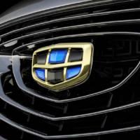 Geely GC9 flagship sedan teased