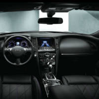 Infiniti S-Design package announced