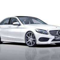 Mercedes C Class AMG Sports tuned by Carlsson
