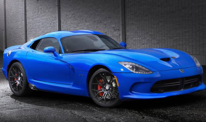More than 600 SRT Viper will get 15.000 USD price cut