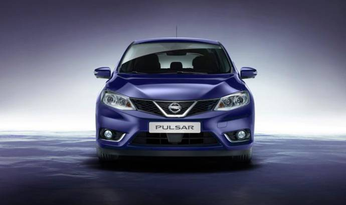 Nissan Pulsar first review comes from UK