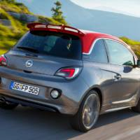 Opel Adam S is ready to debut in Paris