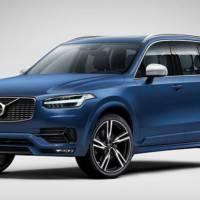 Volvo XC90 R-Design introduced