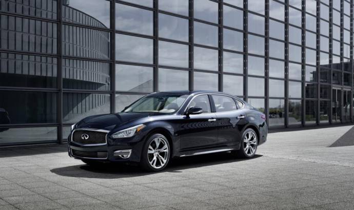 2015 Infiniti Q70 pricing announced (US)