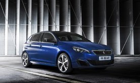 Peugeot 308 GT and 308 Sportwagon GT unveiled