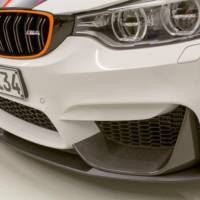 2014 BMW M4 DTM Champion Edition revealed