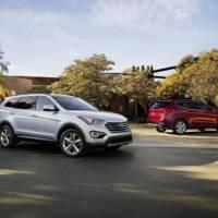 2015 Hyundai Santa Fe gets refreshed