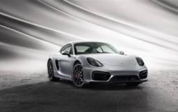 2015 Porsche Cayman Review
