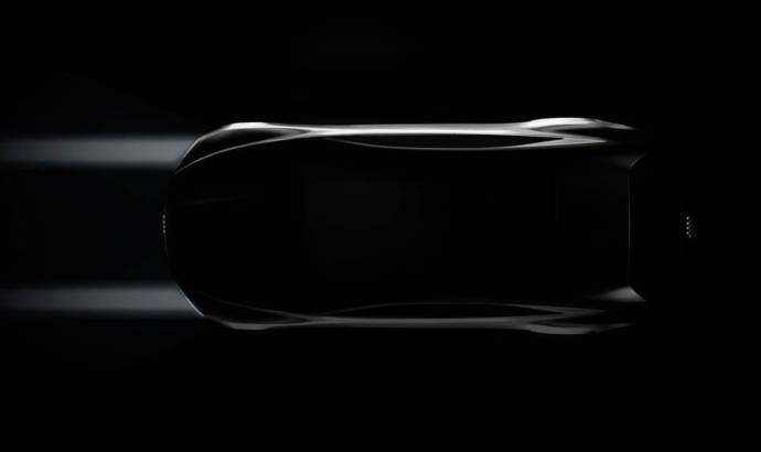 Audi Concept Car to be unveiled in Los Angeles Motor Show