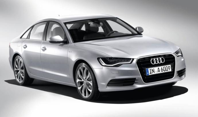 Audi discontinued the current A6 Hybrid model