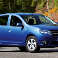 Dacia sold 3 million vehicles in just 10 years