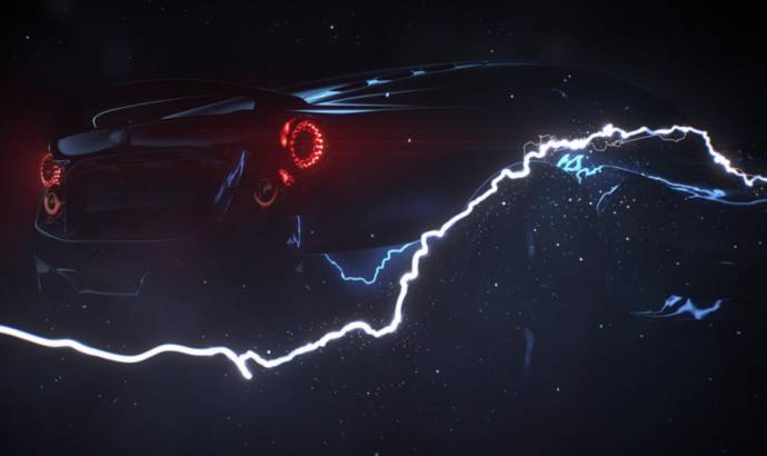 Detroit Electric SP01 - Video teaser