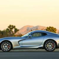 Dodge will resume Viper production in mid-November