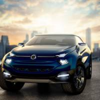 Fiat FCC4 Concept unveiled in Sao Paulo Motor Show