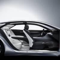 Infiniti Q80 Inspiration Concept revealed