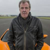 Jeremy Clarkson got busted for speeding
