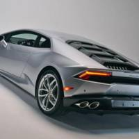 Lamborghini managed to sell 3.000 Huracans in 10 months