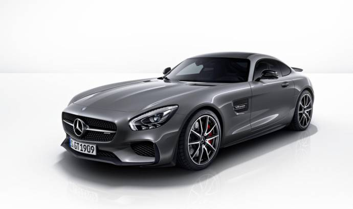 Mercedes AMG GT prices announced