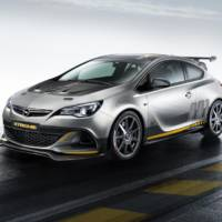 Next gen Opel Astra OPC will debut in 2017
