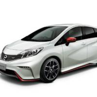 Nissan Note Nismo and Nismo S launched in Japan