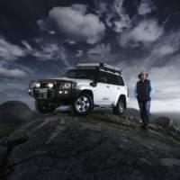 Nissan Patrol Titanium introduced in Australia