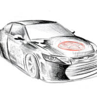 Scion inspired by California talent at SEMA Show