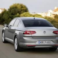The new Volkswagen Passat is here