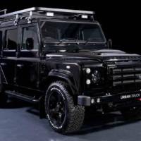 Urban Truck tuning kit for Land Rover Defender