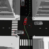 Volvo Sensor Fusion promises no accidents